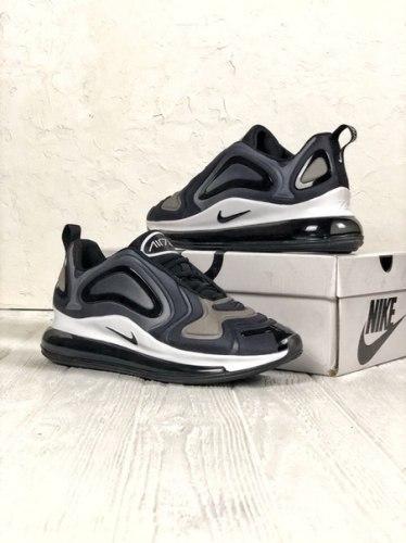 Air Max 720 Silver White Nike