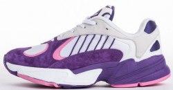 Yeezy YUNG-1 Violet Adidas