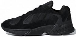 Yeezy YUNG-1 Black Adidas