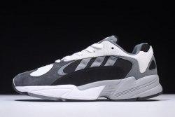Yeezy YUNG-1 Grey & White Adidas