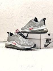 Air Max 720 Silver Grey Nike