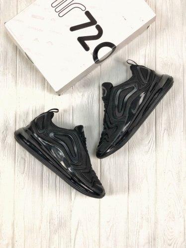 Air Max 720 Dark Black Nike