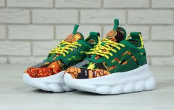 Versace Chain Reaction Sneakers 001-06 Versace