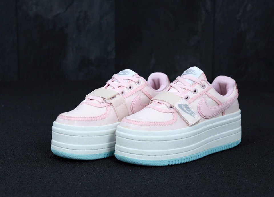 8e340dad ᐉ Купить кроссовки Vandal 2K Particle Beige/Sail Nike – с доставкой ...