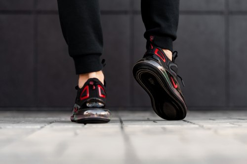 Air Max 720 Hameleon Red Nike
