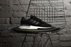 ZX 500 RM boost black/White Adidas