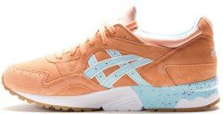 Gel Lyte V Coral Reff/Clear Water Asics