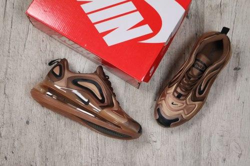 Air Max 720 Brown Nike