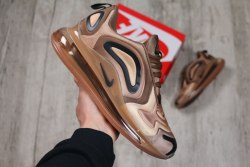 Air Max 720 Brown Nike