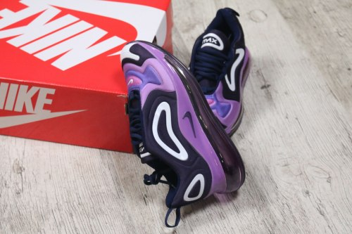 Air Max 720 Purple Violet Nike