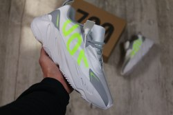 "Yeezy 700 Grey Yellow ""700"" Adidas"