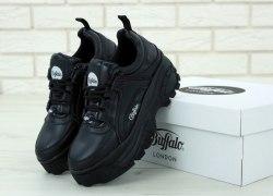 Black Buffalo London
