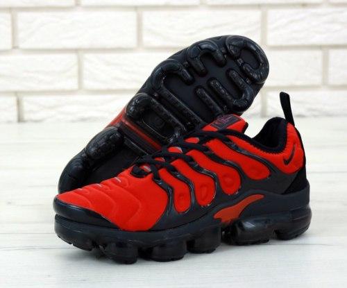 Air Vapormax TN Plus Red Nike