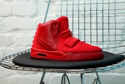 """Air Yeezy 2 SP """"Red october"""" Adidas"""