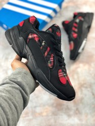 Yeezy Yung-1 Collab Black Adidas