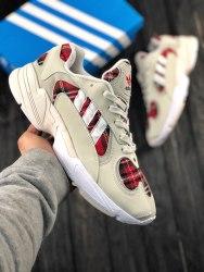 Yeezy Yung-1 Collab White Adidas