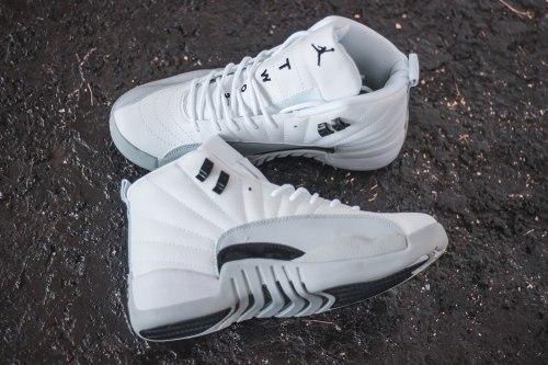 Jordan Retro 12 Baron Nike