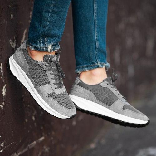 South Soft Step gray 9962 South brand