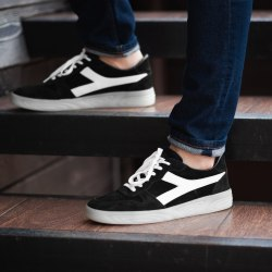 South Casual black 9944 South brand