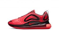 Air Max 720 «University Red» Nike