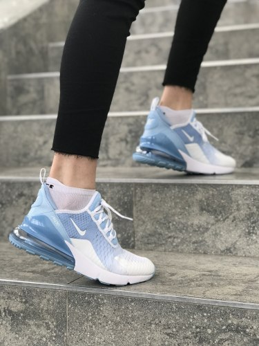 Air Max 270 Light Blue Nike
