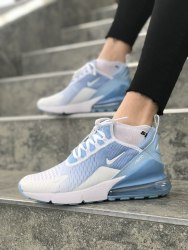 Air Max 270 Light Blue Nike
