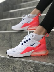 Air Max 270 Bounce Pink Nike