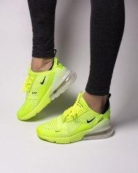 Air Max 270 YellowGeen Nike