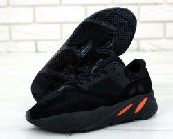 Yeezy Boost 700 Black Adidas