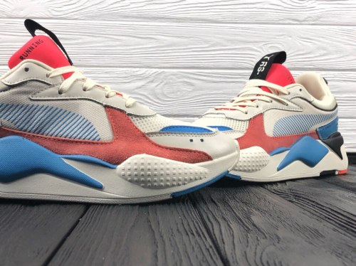 RS-X Reinvention Puma