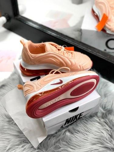 Air Max 720 peach Nike