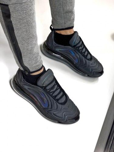 Air Max 720 Charcoal Nike