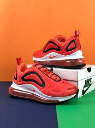 Air Max 720 Orange red Nike