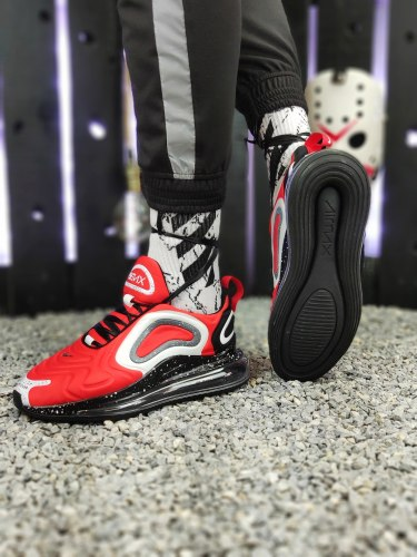 Air Max 720 Undercover Red Nike