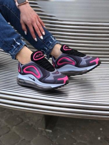 Air Max 720 pink violet Nike