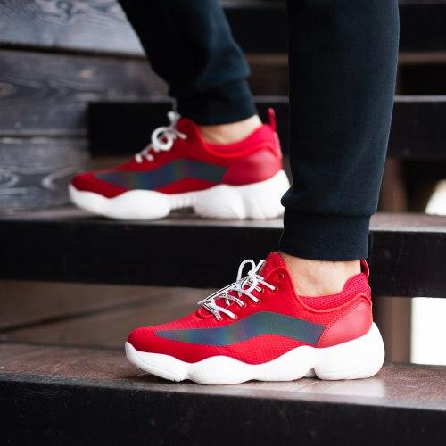 South Tsunami red 9867 South brand