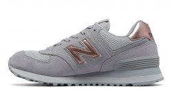 574 Rose Gold New Balance