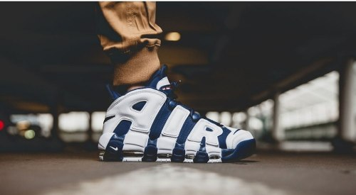 Air More Uptempo *OLYMPIC* Nike