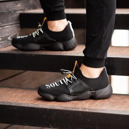 South Cross BLACK 9882 South brand