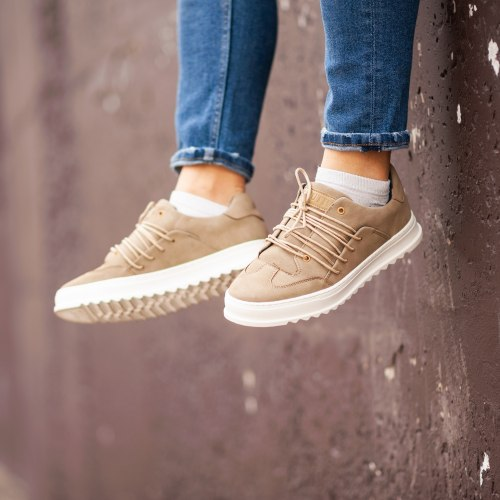 South Rollie BEIGE 9844 South brand