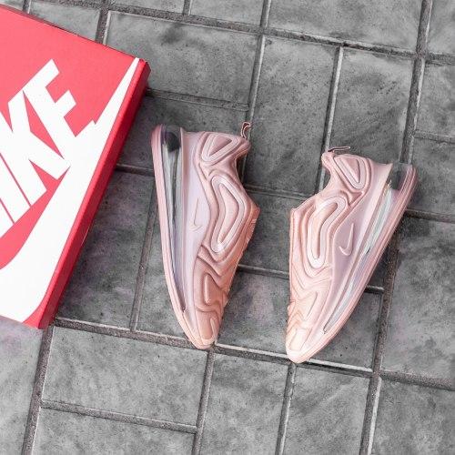 Air Max 720 Cream Nike