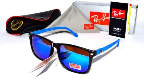 Солнцезащитные очки Ray Ban Wayfarer 0001