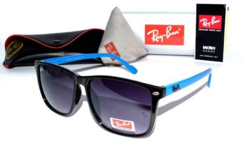 Солнцезащитные очки Ray Ban Wayfarer 0003