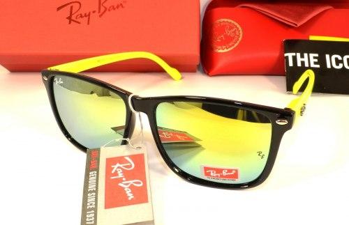 Солнцезащитные очки Ray Ban Wayfarer 0005