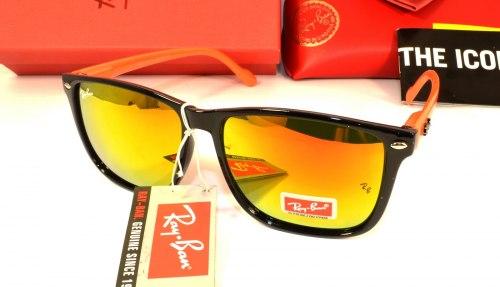 Солнцезащитные очки Ray Ban Wayfarer 0007