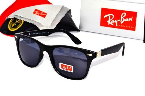 Солнцезащитные очки Ray Ban Wayfarer 0008