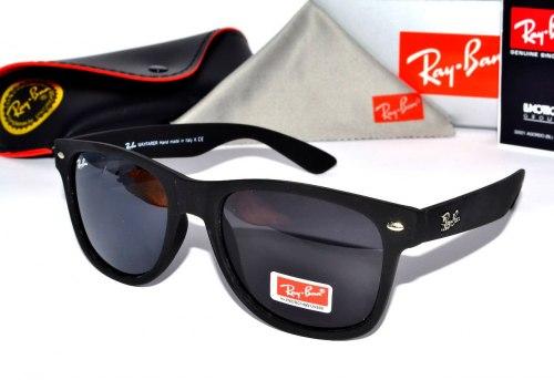 Солнцезащитные очки Ray Ban Wayfarer 0009