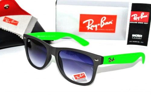 Солнцезащитные очки Ray Ban Wayfarer 0014