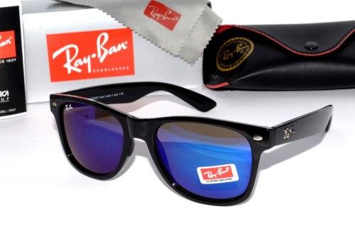 Солнцезащитные очки Ray Ban Wayfarer 0016