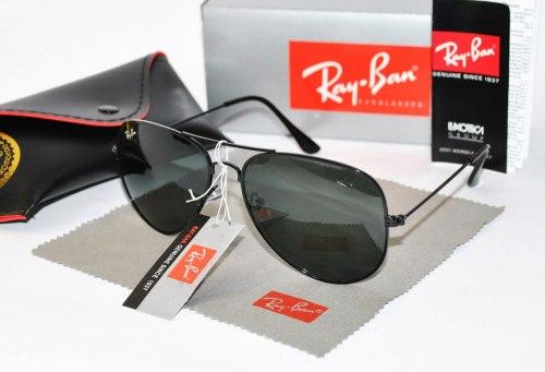 Солнцезащитные очки Ray Ban Aviator 0017
